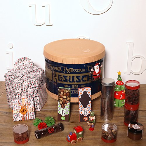 chocolate-selection